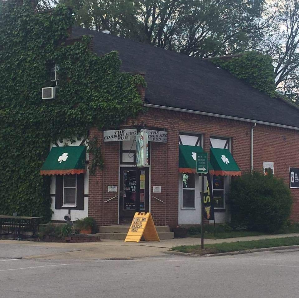 Corner Keg Pub