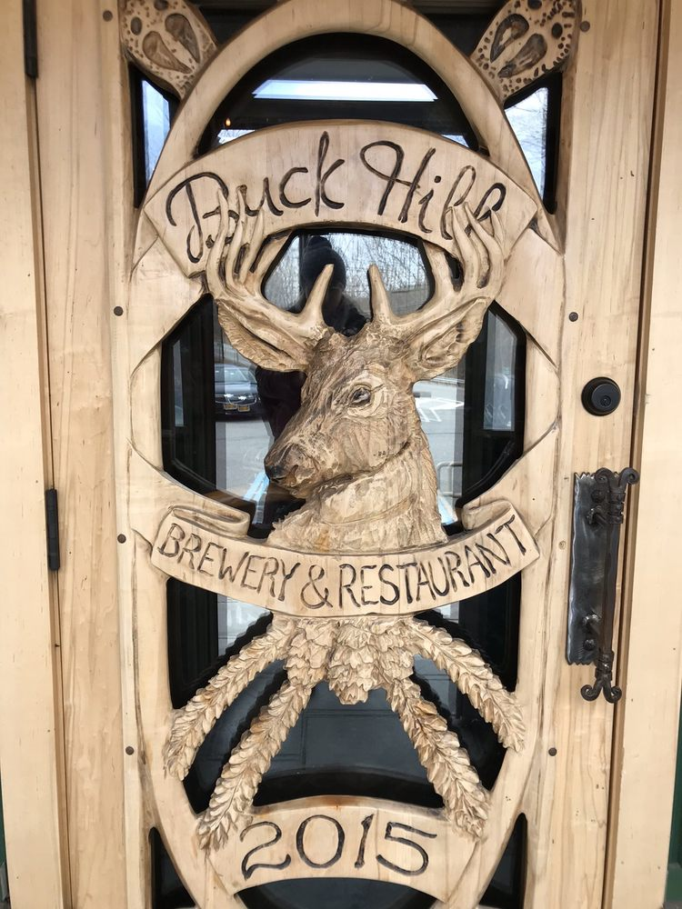 Buck Hill Brewery and Restaurant: 45 State Rt 94, Blairstown, NJ