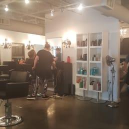 Photos for Blanc Hair Salon - Yelp