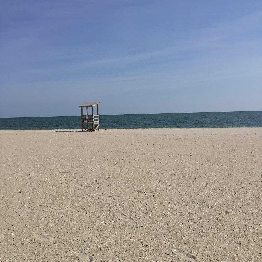 Ma Beach: West Yarmouth, MA, United States