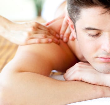 Blue Valley Massage: 118 East Main St, Lancaster, OH