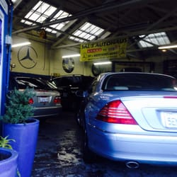 Sals Autohaus Mercedes Benz Service Photos Reviews - Mercedes benz service san francisco