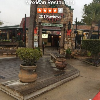 Mexican Restaurant In Big Lake Tx