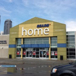 Sears Canada Furniture Stores 27 William Kitchen Road Scarborough Scarborough On Phone
