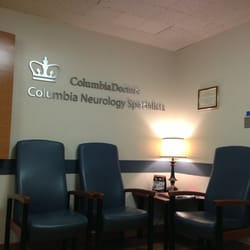 The Neurological Institute of New York - Hospitals - 710 W 168th St