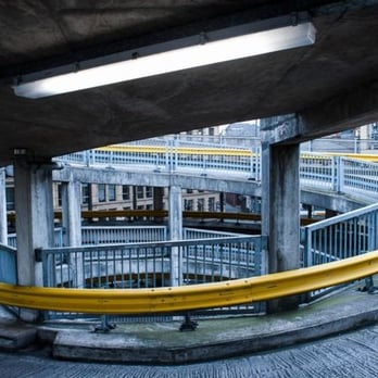 Car Park Prices For Manchester Arndale