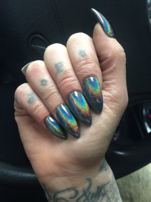 Excel Nails 778 Roosevelt Trl Windham Me Manicurists Mapquest