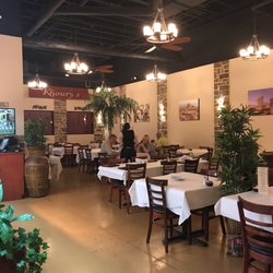 Photo Of Khoury S Mediterranean Restaurant Las Vegas Nv United States Always Love