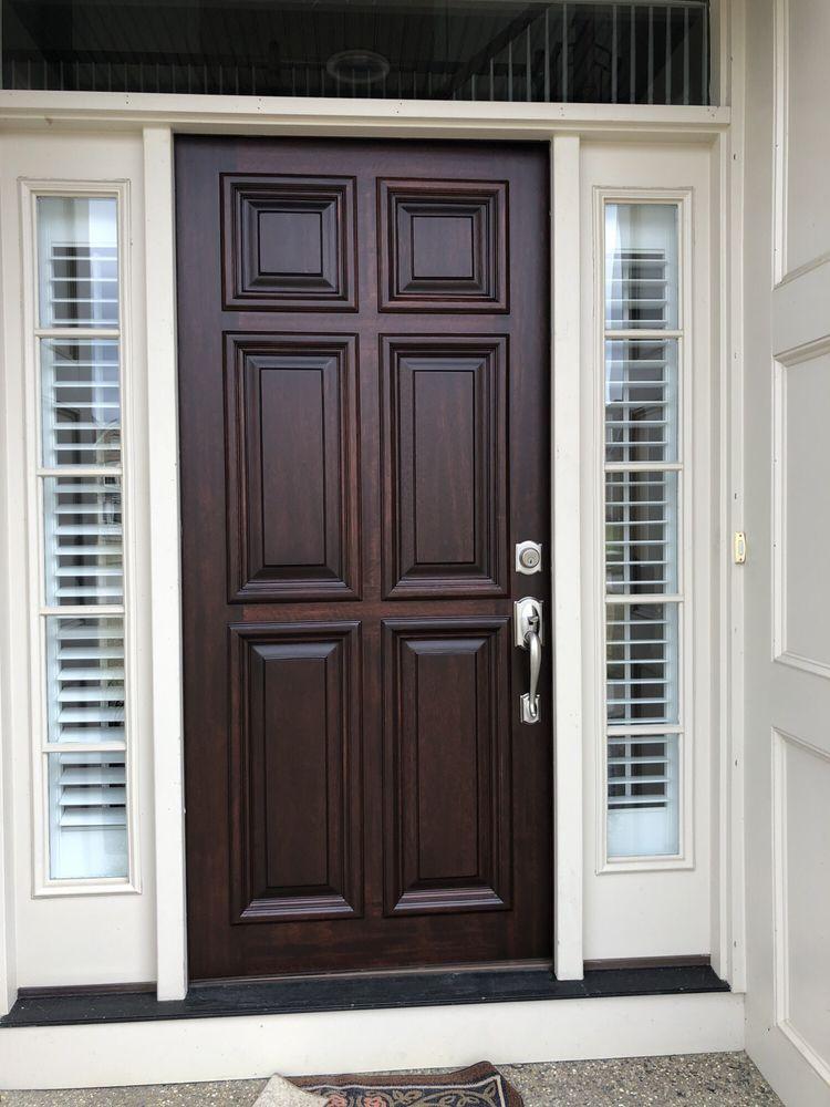 Door Renew: 8711 Reading Rd, Cincinnati, OH