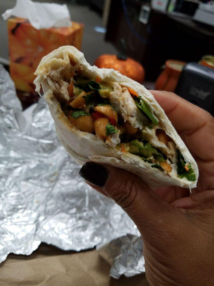 The Lunchbox: 275 Fair St, Kingston, NY