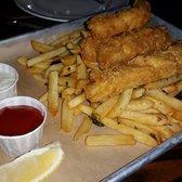 Murph s closed 77 photos 143 reviews american new for Fish dish sherman oaks