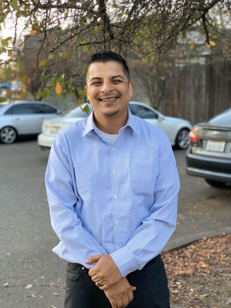 Wine Driver Napa-Sonoma Valley: Eldridge, CA