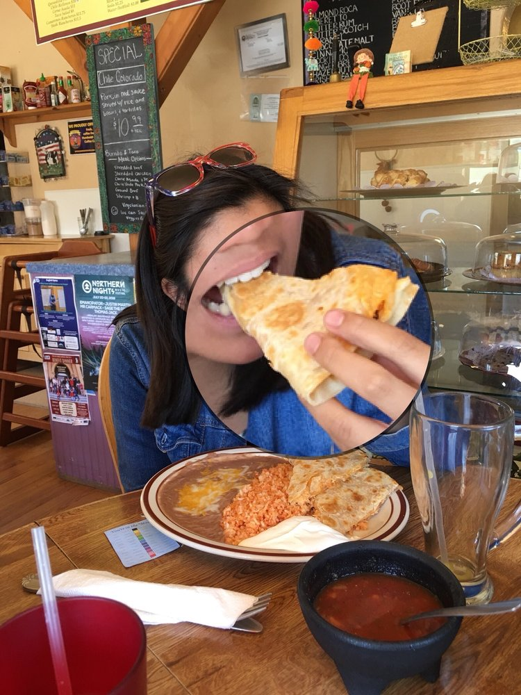 Lety's Kitchen & Coffee: 128 Wildwood Ave, Rio Dell, CA