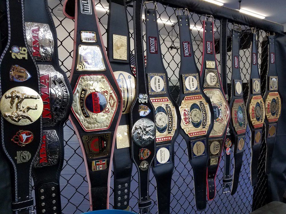 Royal Martial Arts: 52 Industrial Park Dr, Waldorf, MD