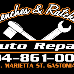 Wrenches And Ratchets Auto Repair Auto Repair 927 S