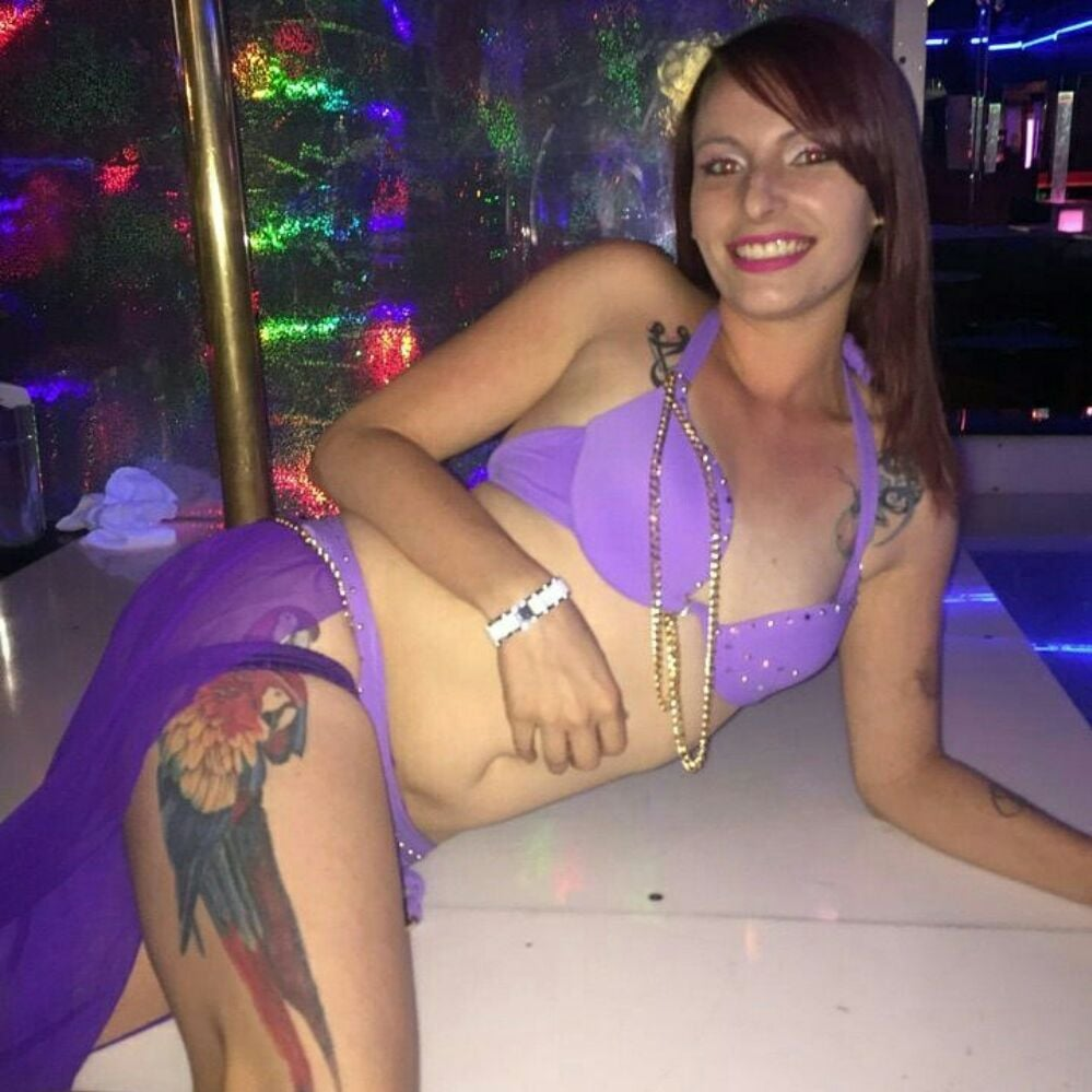 Strip clubs near savannah