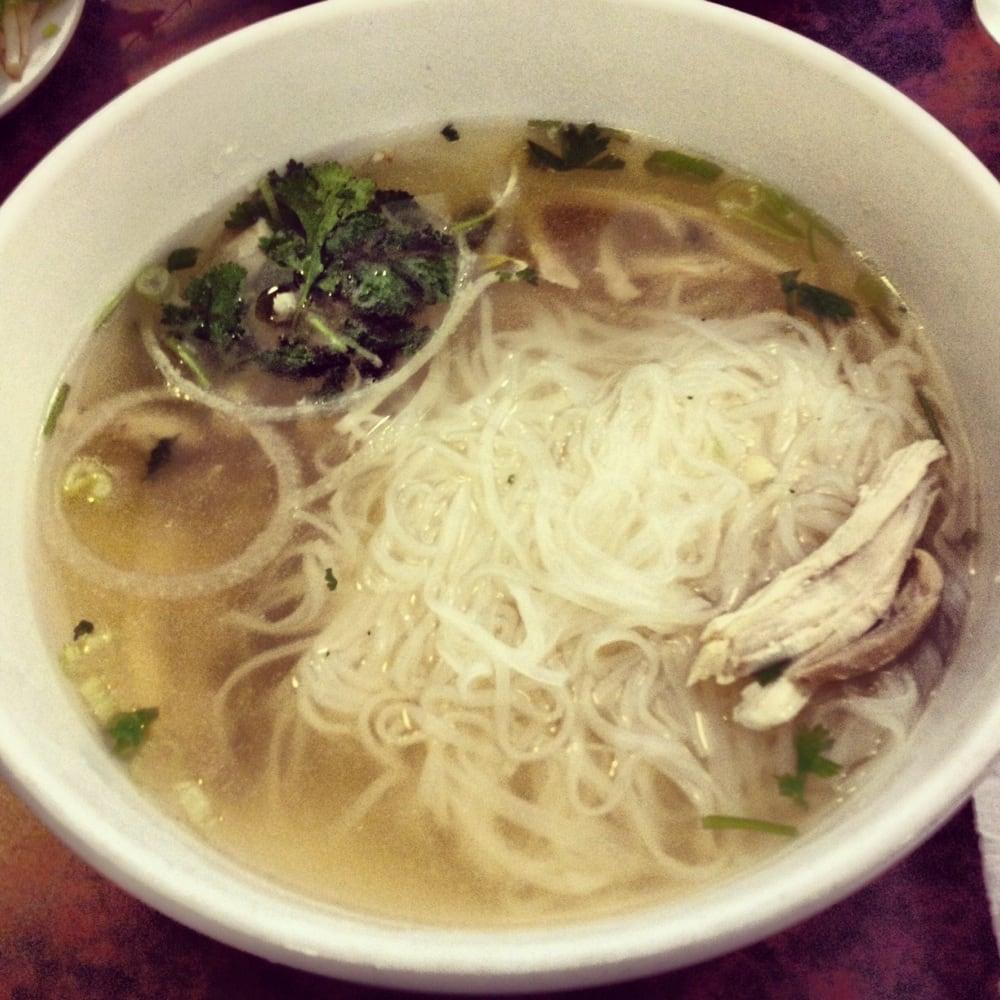 Pho Saigon Vietnamese Restaurant Vietnamese