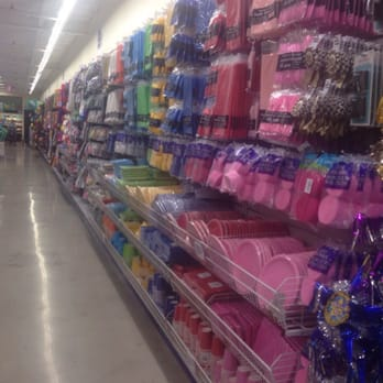 Photo Of 99 Cents Only Store   Northridge, CA, United States. Party Section