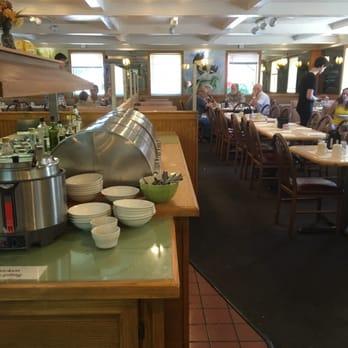 Cafe Stratos Breakfast Menu