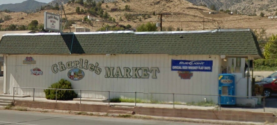 Charlie Wofford Heights Market