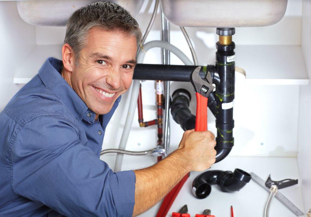 Madden Plumbing & Heating: 2336 East Main St, Quincy, CA