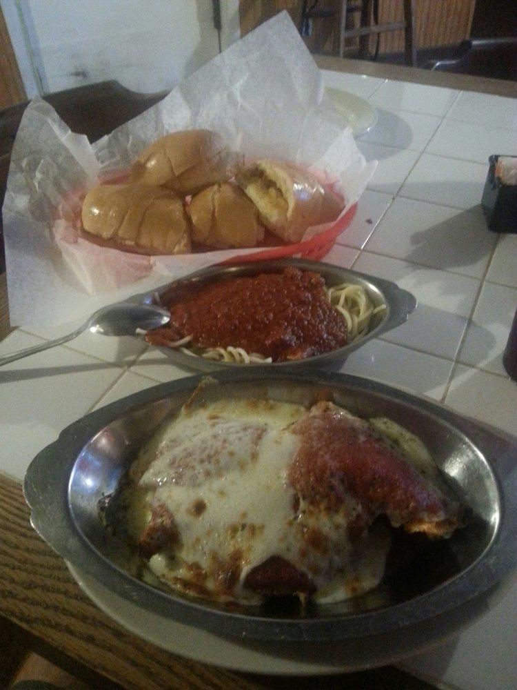 Heidi's Italian Restaurant: 901 Hwy 41 N, Inverness, FL