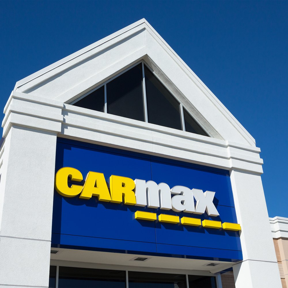 Carmax 21 Photos 40 Reviews Used Car Dealers 5601 Urbana Pike Frederick Md Phone Number Yelp