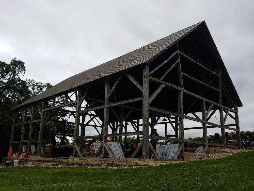 Cannon Falls Vineyard: 36862 County 57 Blvd, Dennison, MN