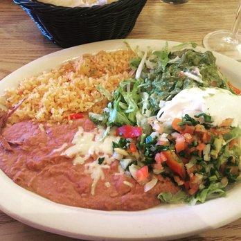 Salsa Mexican Restaurant Mishawaka Menu