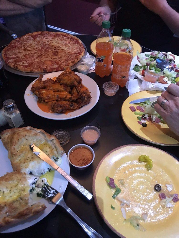 Cugini's Pizzeria: 8182 State Route 12, Barneveld, NY