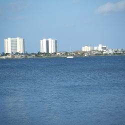 Photo Of Riverfront Veterans Memorial Park South Daytona Fl United States