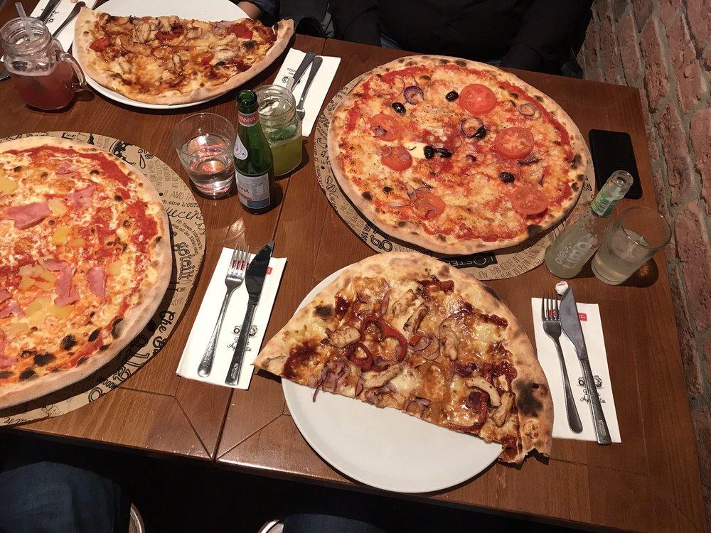 L\'Osteria - 16 Fotos & 10 Beiträge - Pizza - Kaiserstr. 2, Heilbronn ...
