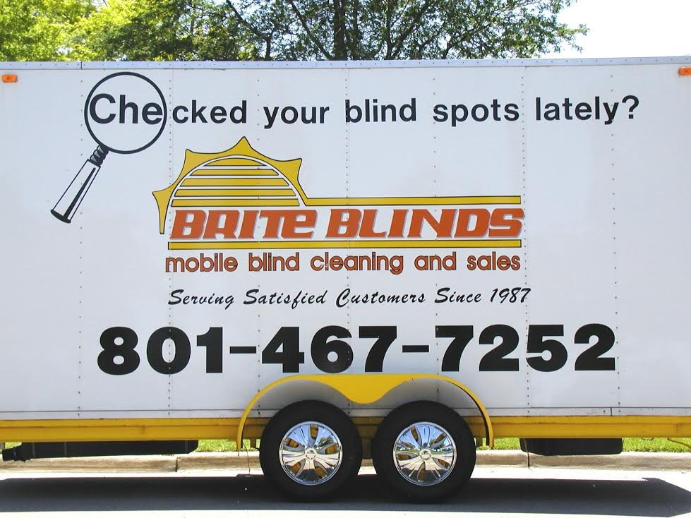 Brite Blinds Mobile Blind Cleaning And Sales Shades