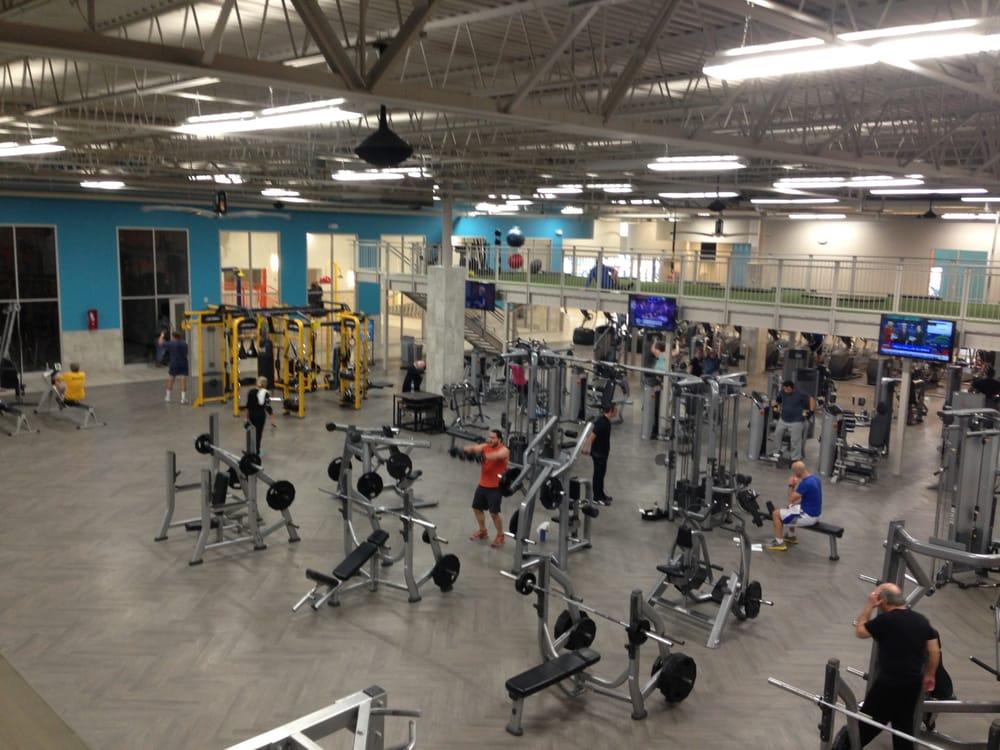 Onelife Fitness - Virginia Beach Blvd