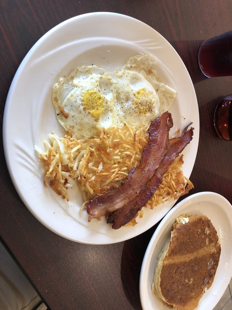 Minnesota Nice Cafe: 315 Irvine Ave NW, Bemidji, MN