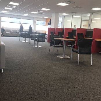 Photo Of Nissan Of Garden City   Hempstead, NY, United States. Waiting Area