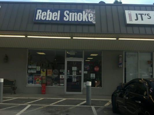 Rebel Smoke 16 John Fitch Hwy Fitchburg, MA Cigars & Tobacco - MapQuest