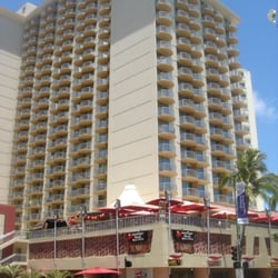 Photo Of Aston Waikiki Beach Hotel Honolulu Hi United States