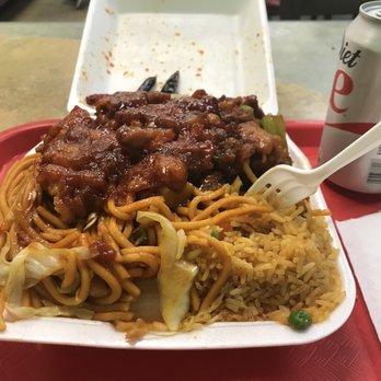 Chinese Food In Van Nuys Ca
