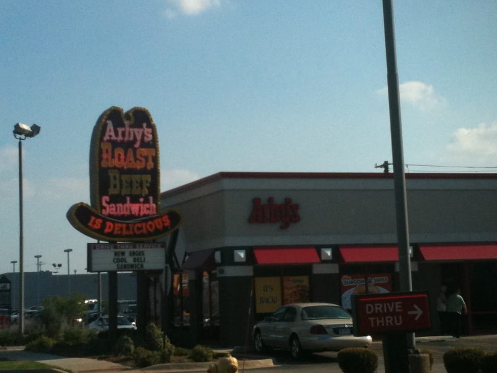 Fast Food Restaurants In Countryside Il
