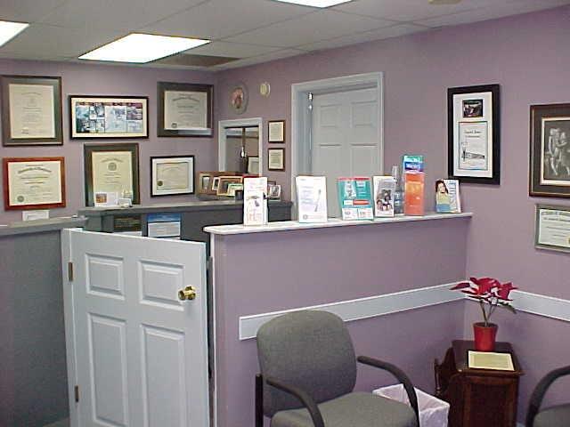 Forty Third Street Dental