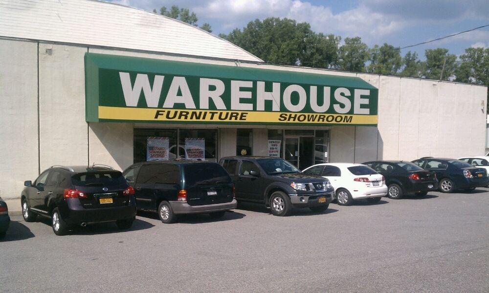 Ware House Furniture Showroom   Furniture Stores   10 Rt 17K, Newburgh, NY    Phone Number   Yelp