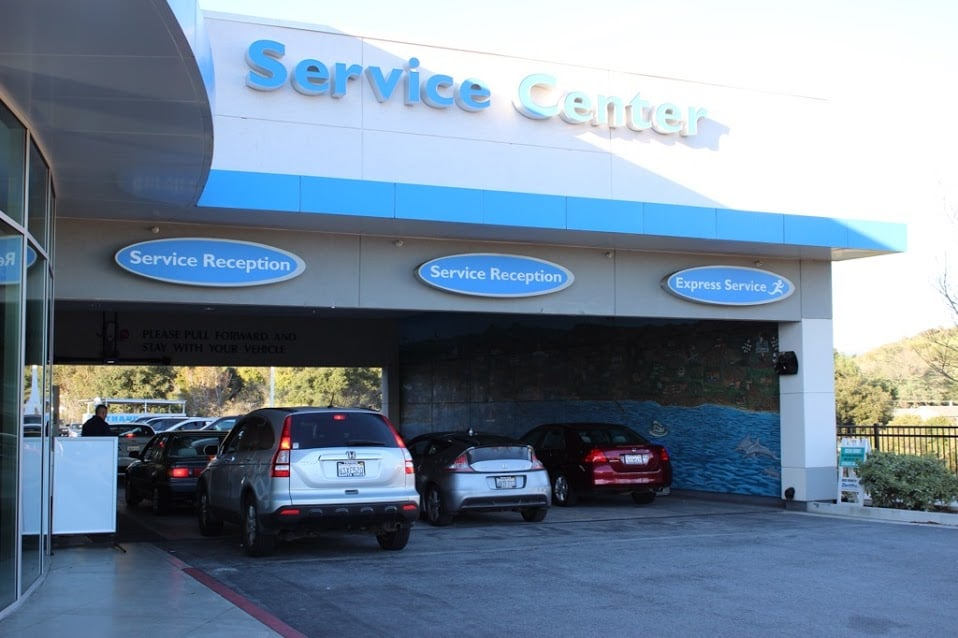Ocean honda service drive yelp for Ocean honda service