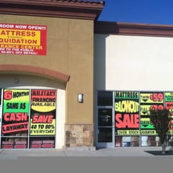 Photo Of Mattress N Furniture   Murrieta, CA, United States. Overstock And  Liquidation