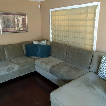 Photo of homelife furnishings vacaville ca united states jonathan louis custom sectional