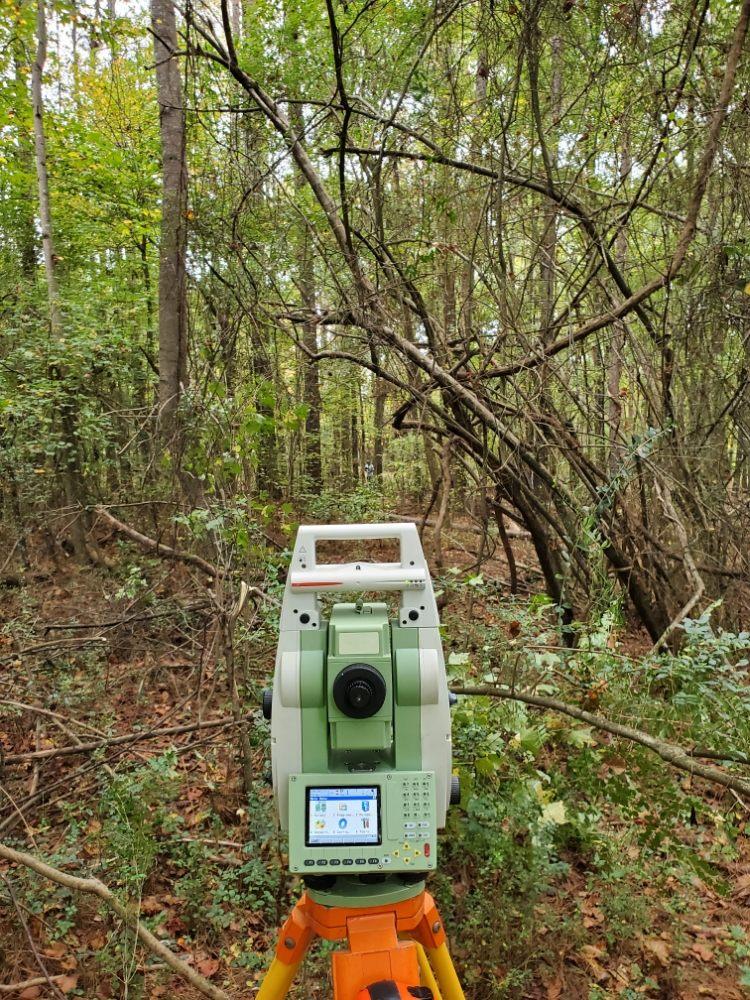 McCann Land Surveyors: 226 Meriwether St, Griffin, GA