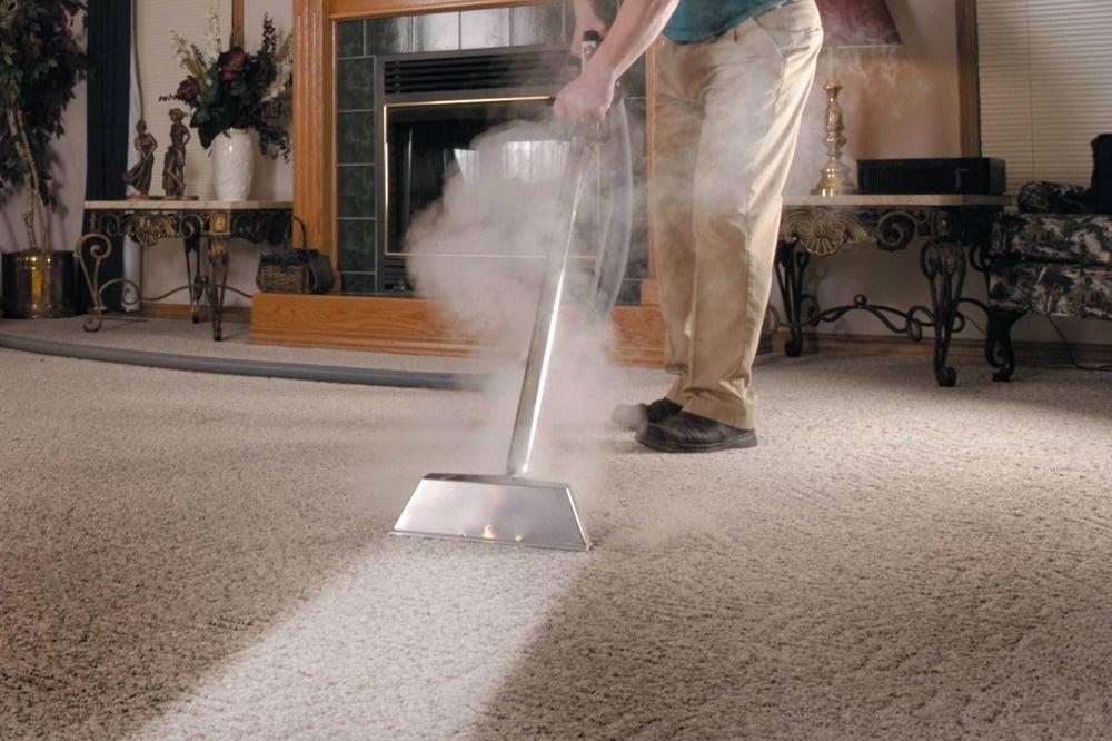 Complete Carpet Care: Chesapeake, VA