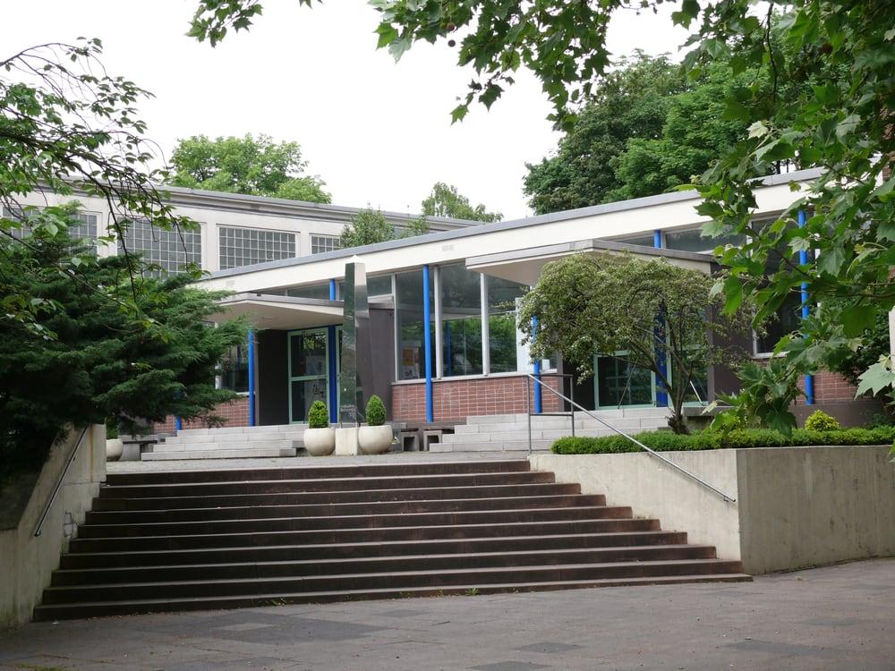 fotos zu nicolaus cusanus gymnasium yelp. Black Bedroom Furniture Sets. Home Design Ideas