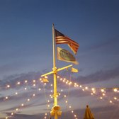 Photo Of Wharfside Patio Bar   Point Pleasant, NJ, United States