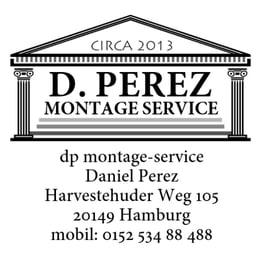 dp montage service handwerker harvestehuder weg 105 harvestehude hamburg telefonnummer. Black Bedroom Furniture Sets. Home Design Ideas